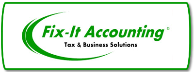 Fix-It Accounting