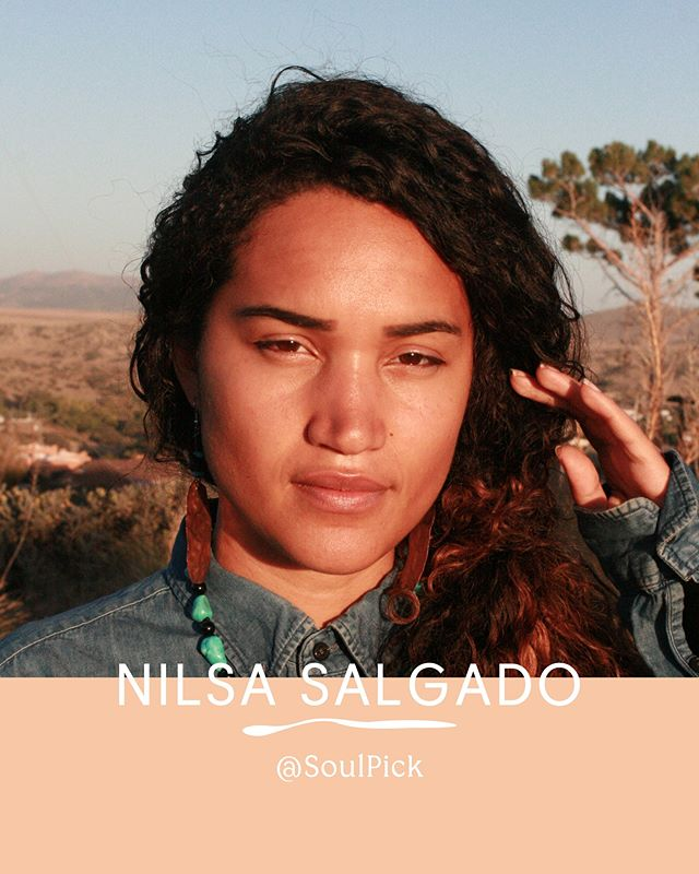 We're stoked to have @nillyfoshilly on our panel Growing Movements. She's an artist, a writer and the founder of the IG community @soulpick - a place for soulful creative people of color and allies to express themselves. Nilly is deeply intuitive and a beautiful spirit. Come ask her questions this Saturday at the #brandnewmornings Summer Gathering. Invite a friend and grab your ticket in the link in our bio✨✌️