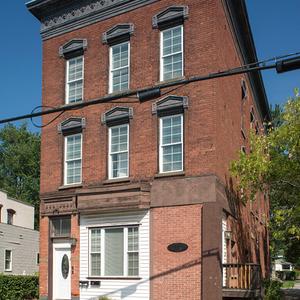 50 Brunswick Avenue - Troy, NY 12180