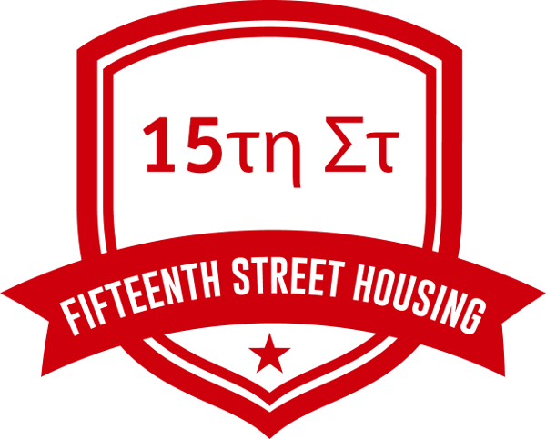 Fifteenth Street Housing - Apartments for Rent