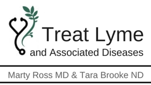 Treat Lyme and Associated Diseases