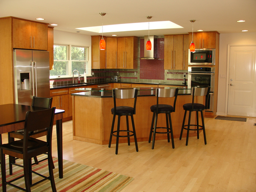 Home Renovation Design — Transforming Architecture