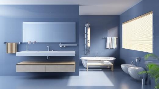 Große Vielfalt: Von Standard-Mischbatterie bis Luxus-Badewanne