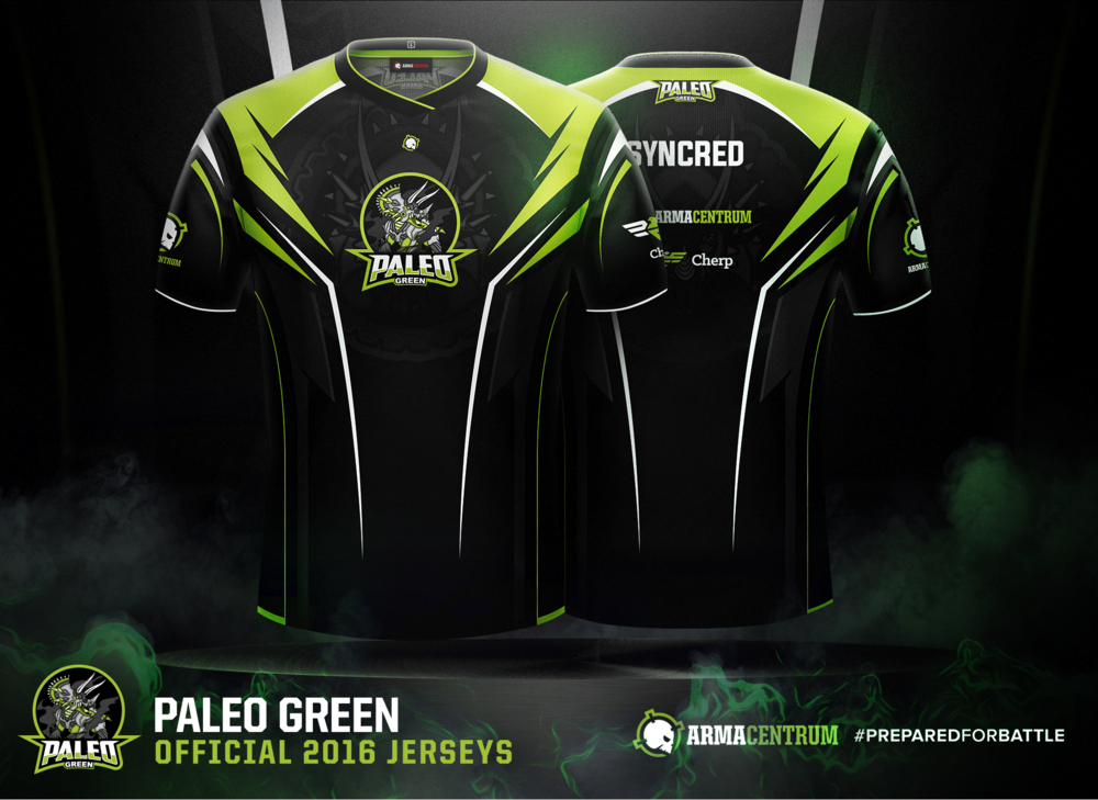 3c22af1c6 pro gaming jersey. F5 Pro Jerseys Front View