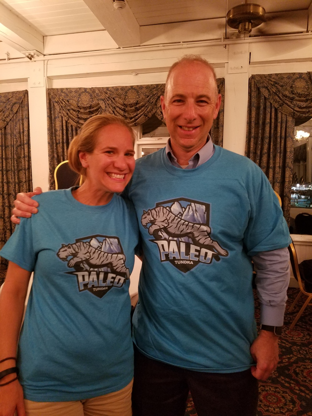 Seth and Wendy Paleo Tundra.jpg