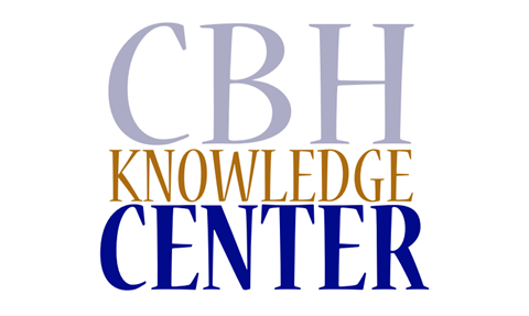 Children's Behavioral Health Knowledge Center