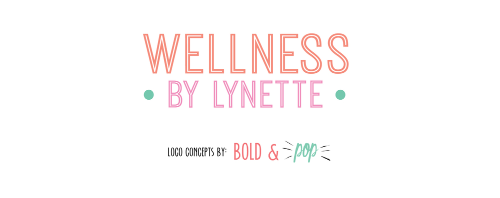 Bold & Pop : Nutrition By Lynette
