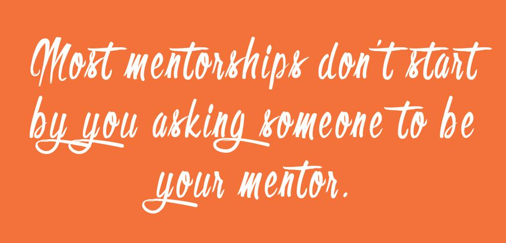 Bold & Pop : #RealTalk Research, Role Models & Mentors