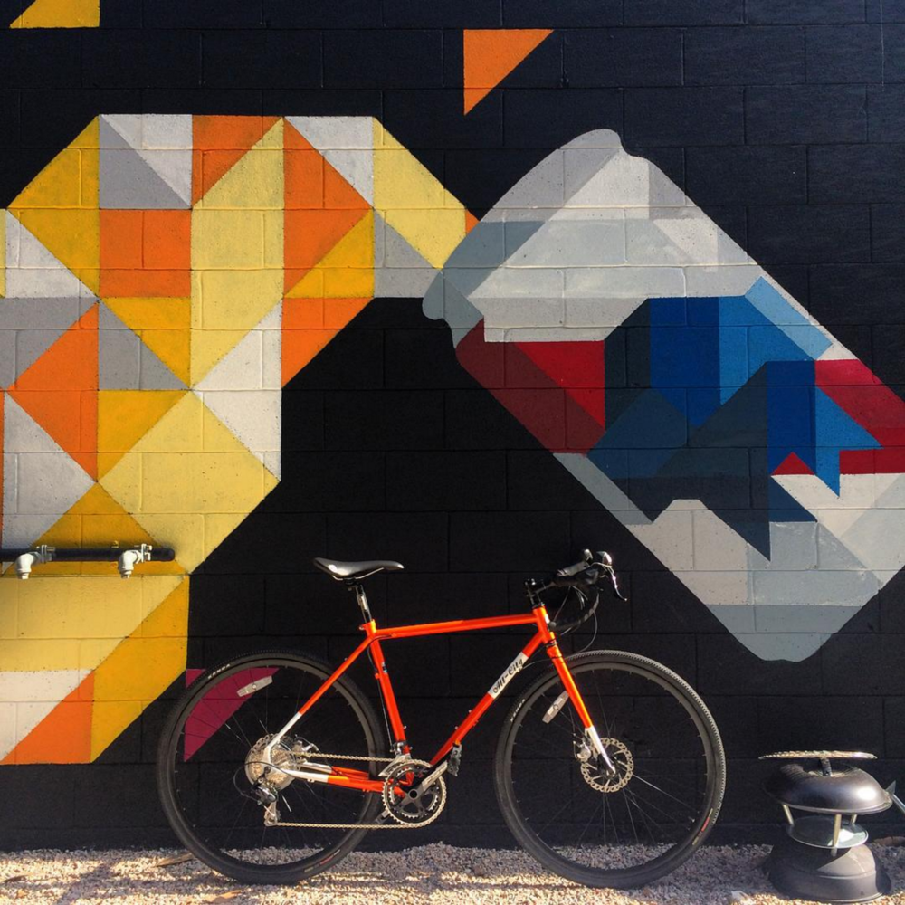 PBR mural