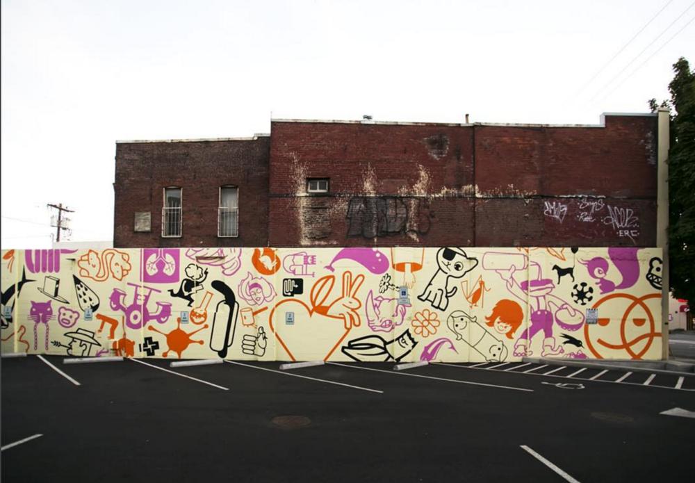 EVO Portland