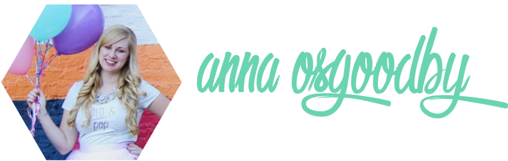 Bold & Pop : Social media, branding and website designer Co-Founder Anna Osgoodby
