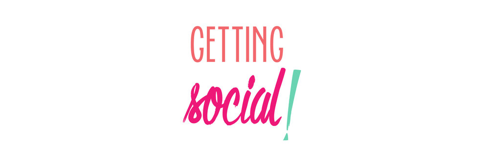 Bold & Pop Social Media Collective : Facebook, Twitter, Instagram, Pinterest and brand styling services