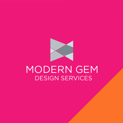 Modern Gem Design <br> Social Media Campaign Case Study