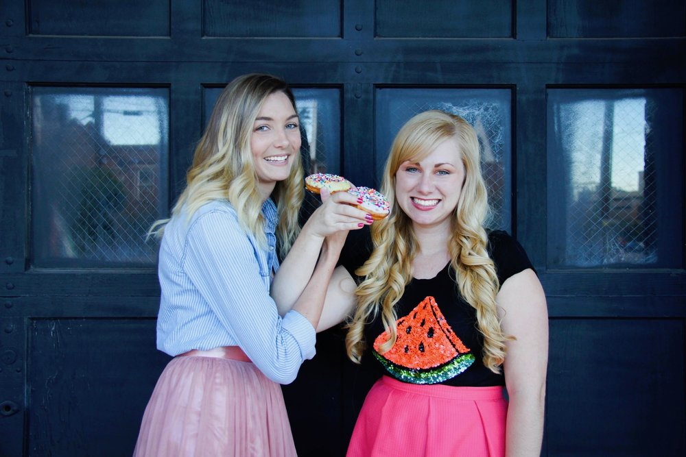 Bold & Pop : Bold Boss School Co-founders Mallory Musante and Anna Osgoodby