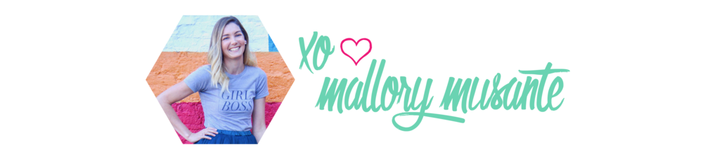 Bold & Pop : Mallory Musante Co-Founder