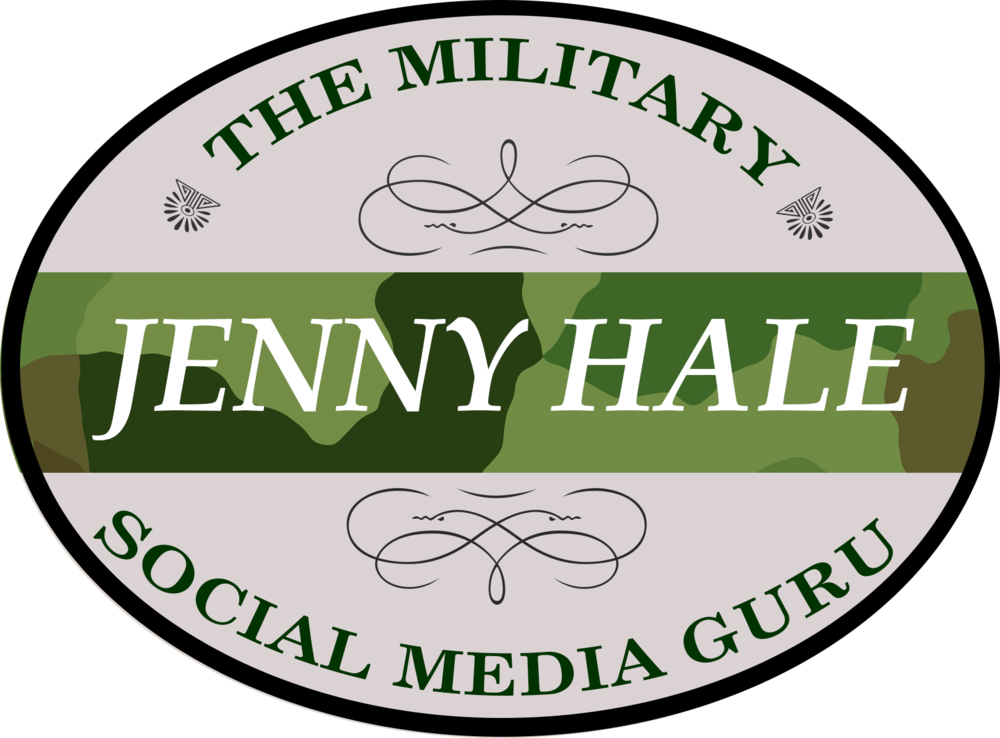 Bold & Pop : #BoldBossTribe Feature with Jenny Hale The Military Social Media Guru