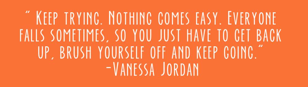 Bold & Pop : #BoldBossTribe Feature with Vanessa Jordan of Vanessa Jordan Photography