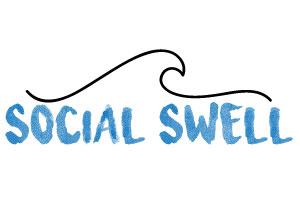 Bold & Pop : #BoldBossTribe Feature with Maddy Washburn of Social Swell Digital Marketing