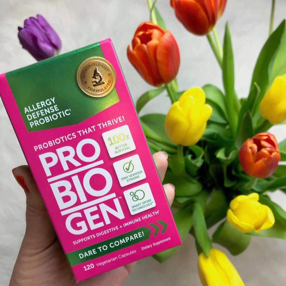 Bold & Pop : Health & Wellness Product Social Media Case Study