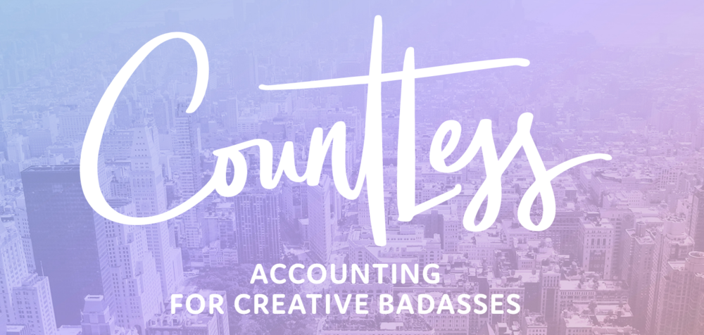 Bold & Pop :: #BoldBossTribe Feature with Brittany Turner of Countless Accounting