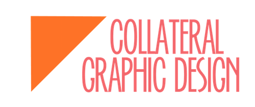 Bold & Pop | Collateral Graphic Design Services | Seattle Graphic Designer | Raleigh Graphic Designer