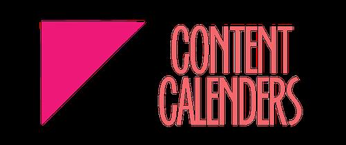 Bold & Pop Social Media Services : Content Calendars