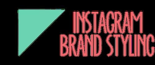 Bold & Pop Social Media Services : Instagram Brand Styling, Instagram Photo Styling Services