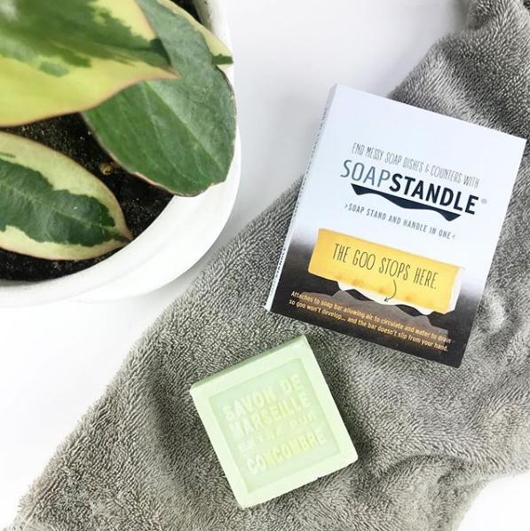 Soap Product Social Media Case Study