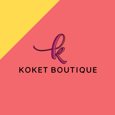 Boutique Branding & Ecommerce Website Design