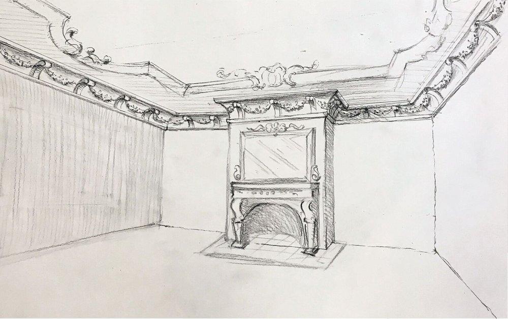 15CW_dining room crown sketch.JPG