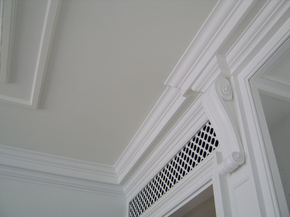 Image Library - HVAC Grilles — Foster Reeve: Architectural and ...