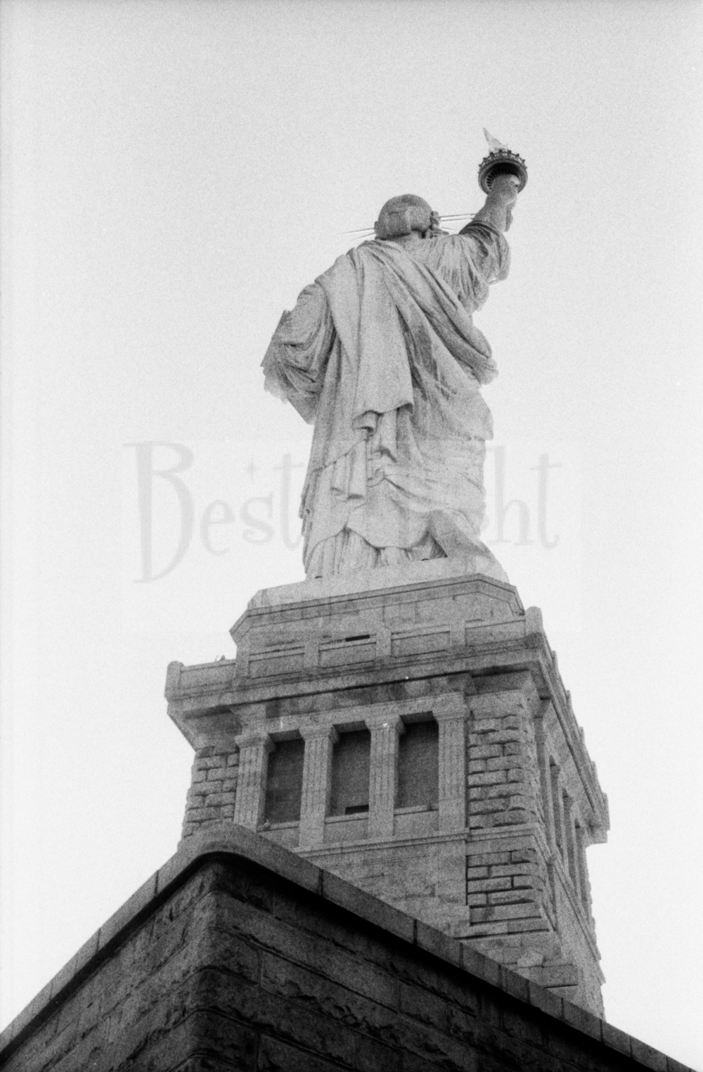 Fuji Neopan ISO 400 Pushed to 1600 -Statue of Liberty & Old Town Alexandria_20151001-11.jpg