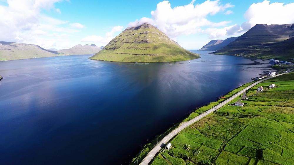 Klaksvik, The Faroe Islands - By oscargel