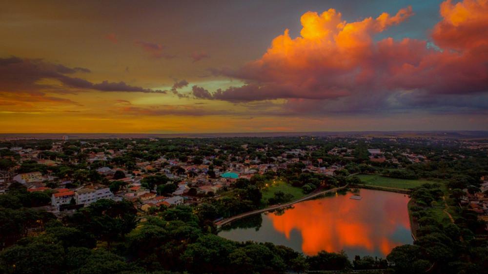 Alfredo Nyffeler Park, Brazil -By Ricardo Matiello