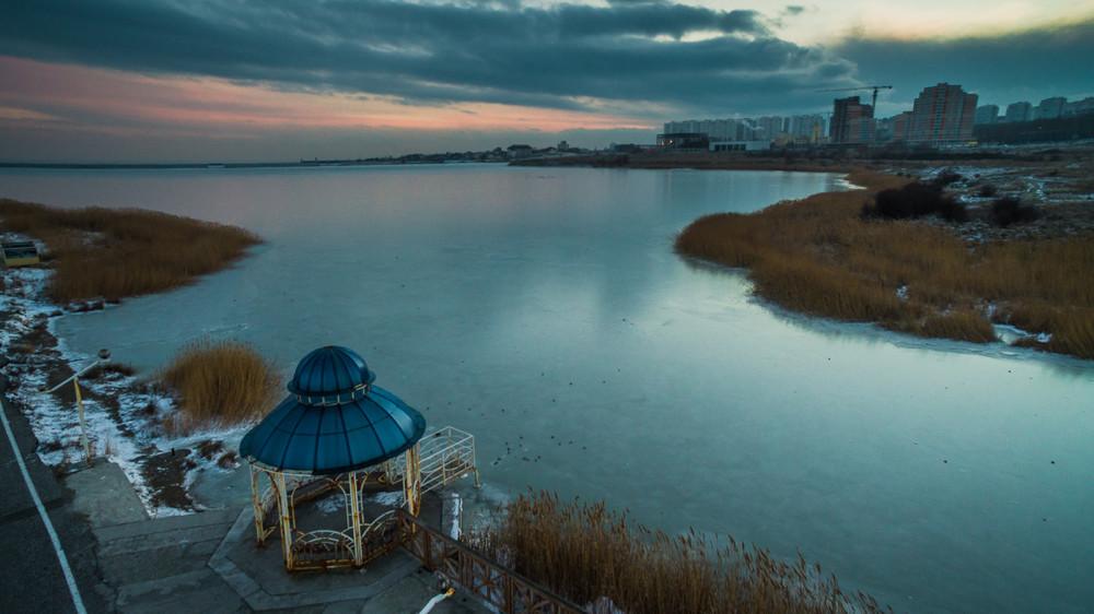 Novorossyisk, Russia - bybreezeman