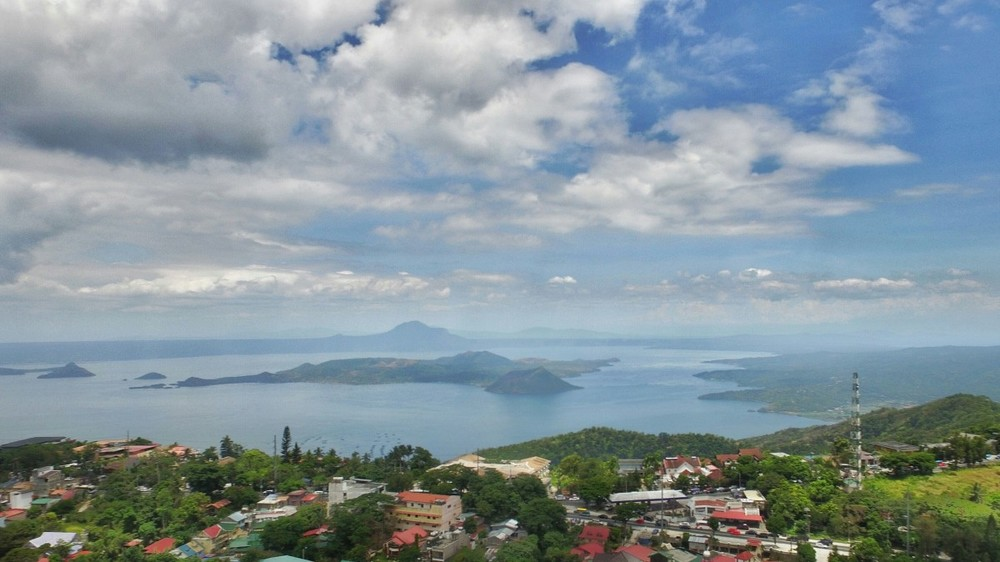 Taal Volcano, Philippines - By ronnel4530