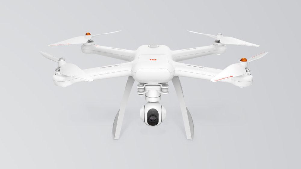 Xiaomi's Mi Drone