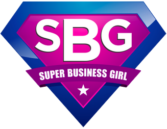 Super Business Girl - Asia Newson