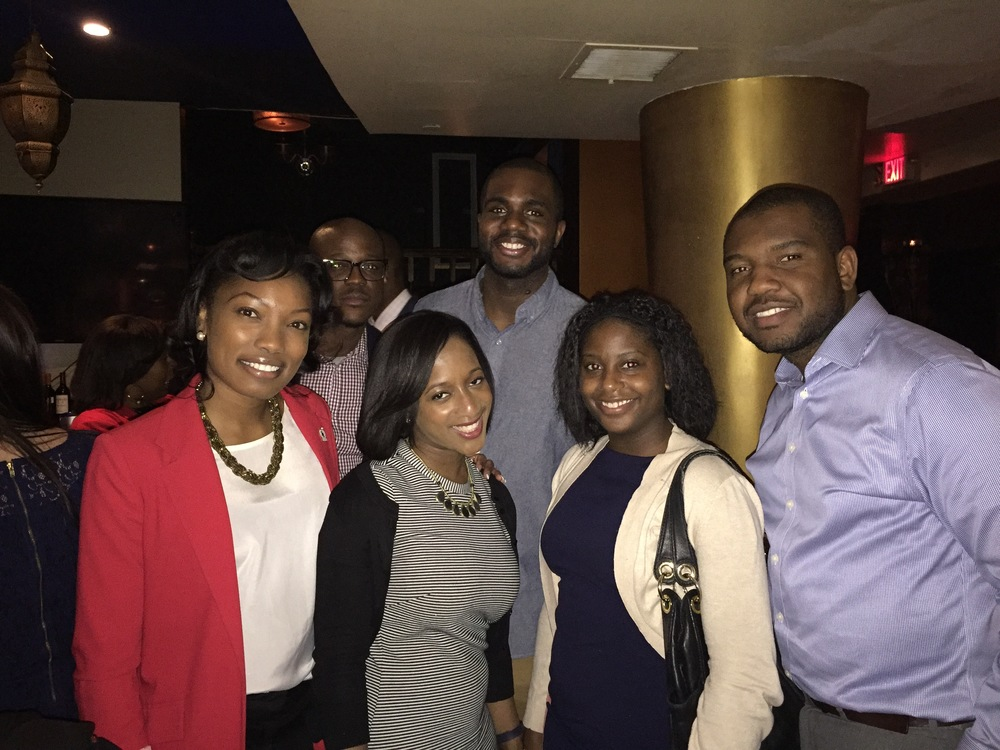 naba membership happy hour at le reve lounge