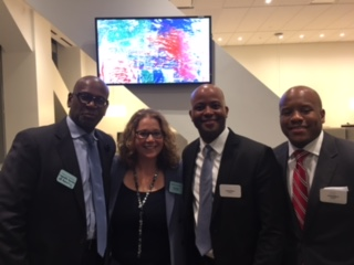 JPMorgan Chase 4th Annual Diversity Finance Networking Event