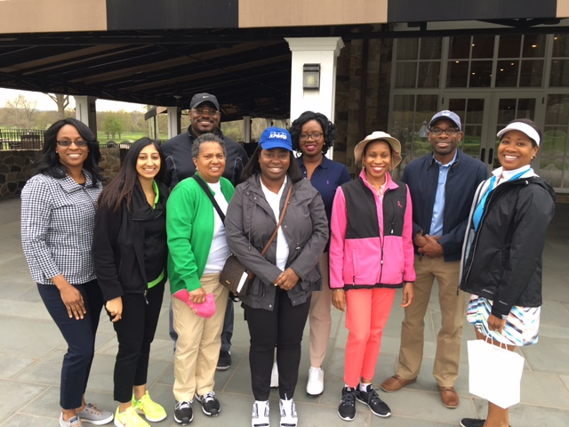 2017 NABA NY Golf & Executive Networking Event