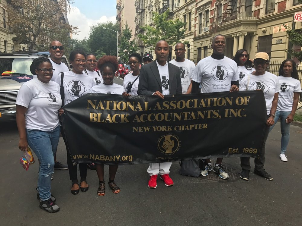2017 African American Day Parade