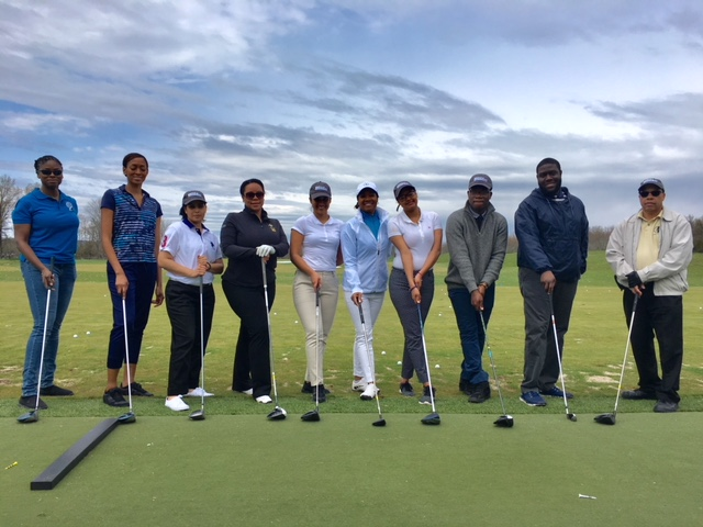 2018 NABA NY Golf & Executive Networking Event