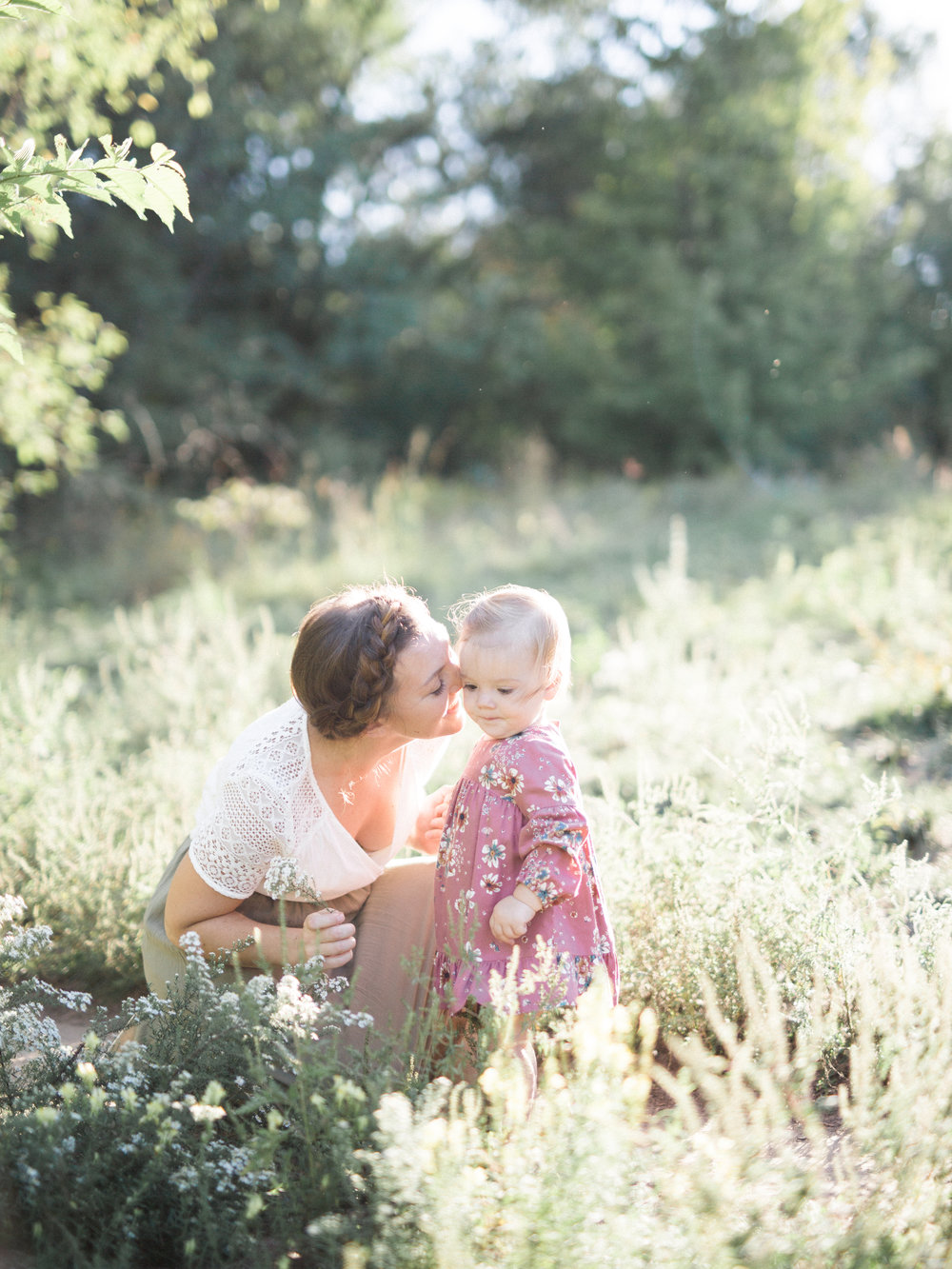 Elza Photographie - Toronto baby photographer - Film and digital - Bright and airy - Mastin Labs - Motherhood