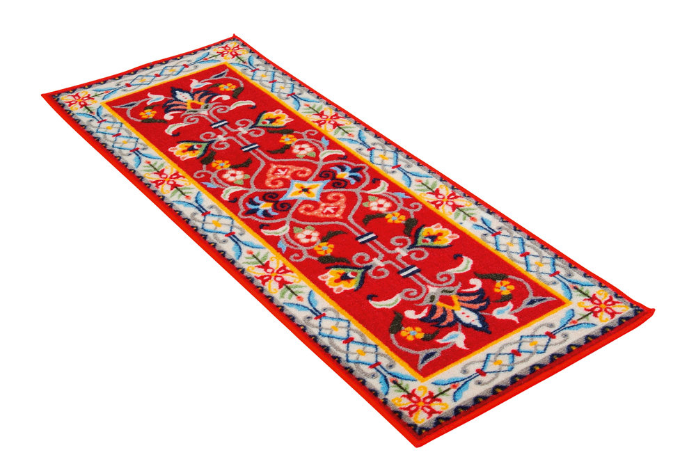 Area rugs - We will pick your rug up and take back to our shop to perform the deep cleaning. It generally takes 3 days to clean, deodorize and dry. We will then place your rug in its original spot looking and smelling great!