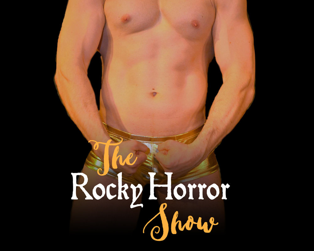 The Rocky Horror Show - Music, Lyrics, and book by Richard O'BrienDirected by Jan GuarinoJanuary 24 - Feb 1, 20208:00 Fridays & Saturdays*Additional Midnight Show on first Saturday*$15 - $33