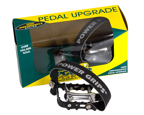 HIGH PERFORMANCE PEDAL KIT