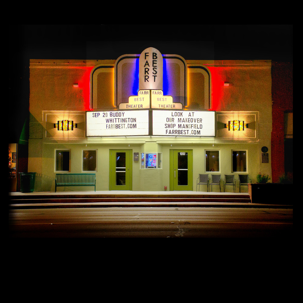The Theater has been used for many types of events, including: Live acoustic and electric concerts Live theatrical productions Private cinematic premieres Private parties School band performances & recitals Corporate meetings & training events Dance recitals Weddings Church services ... and more.