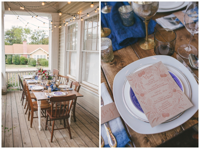 Vintage Event Rentals in Greenville, SC