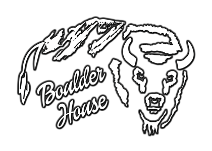 Copy of Boulder House